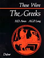 These Were the Greeks