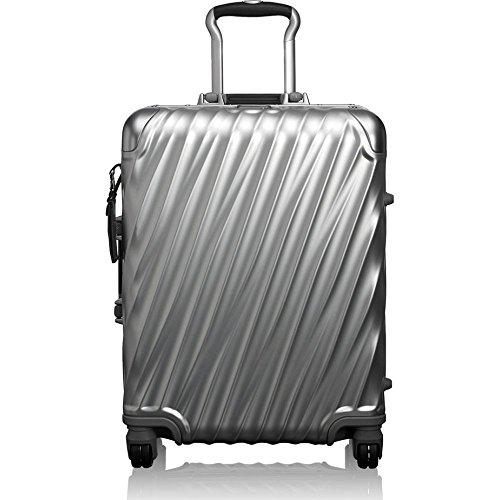 (トゥミ) TUMI メンズ バッグ スーツケース・キャリーバッグ 19 Degree 22-Inch Continental Wheeled Aluminum Carry-On [並行輸入品]