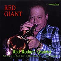Red Giant by Red Rodney