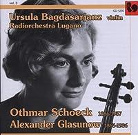 Bagdasarjanz: Ursula Bagdasarj
