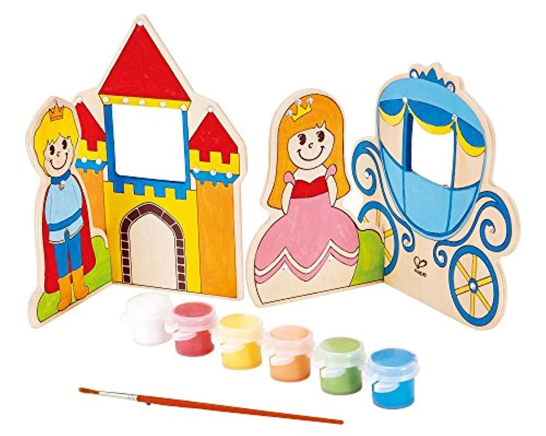 Hape Crafts - Fantastic Fairy Tale Playset
