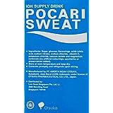 Pocari Sweat Sachets, 15g, (Pack of 5)