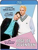 Edge of Seventeen / [Blu-ray] [Import]