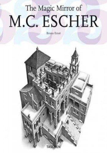The Magic Mirror of M.C. Escher (Taschen 25th Anniversary Series)の詳細を見る