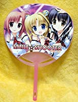 SMILE☆SHOOTER(うちわ)