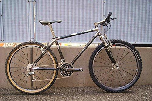 SPECIALIZED(スペシャライズド) マウンテンバイク HT カーボン限定60台 XTR-