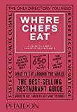 Where Chefs Eat: A Guide to Chefs' Favorite Restaurants 画像