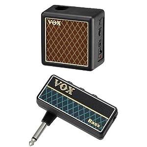 VOX AmPlug 2 Bass & Cab...の関連商品4