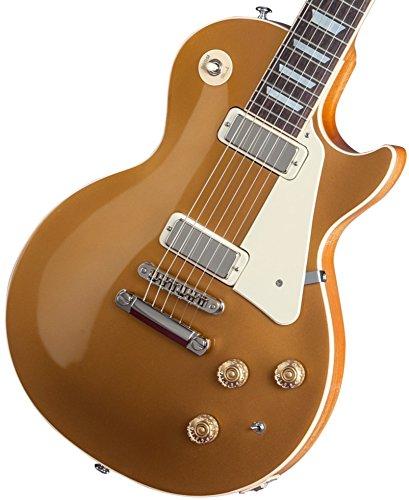 【アウトレット】Gibson USA / Les Paul Deluxe 2015 Gold Top ギブソン