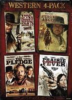 Rhi Western 4pak [DVD] [Import]