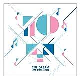 CUE DREAM JAM-BOREE 2016「仲間」〜親愛なるあなたへ。CD
