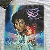 Disney Captain EO Michael Jackson マイケルジャクソンン Tシャツ サイズL