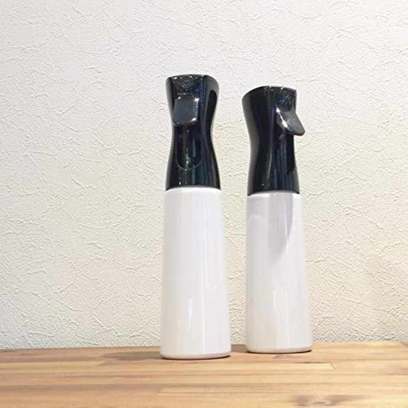 筋暗殺なんとなく<2個セット>FLAIROSOL(黒×白)タイプ 350ml (2本セット売り)