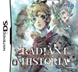 Yoko Shimomura with Original Soundtrack CD / benefits Radiant Historia by Atlas [並行輸入品]