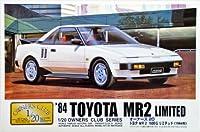 マイクロエース 1/20 オーナーズ20 No.2 '84 MR-2