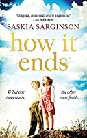 How It Ends: The stunning new novel from Richard & Judy bestselling author of The Twins