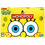 SpongeBob Squarepants Edition Monopoly