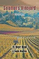 Solomon's Vineyard: Book III
