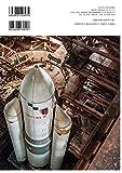 バイコヌール宇宙基地の廃墟 画像
