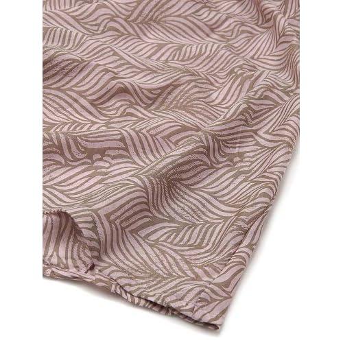 (オルタナティブ) Alternative Apparel 610H5 スカート(The Baywater Skirt)MUSHROOM TWISTED ROPE S [並行輸入品]
