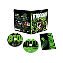 「BTOOOM!」Blu-ray Disc BOX