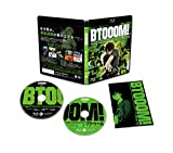 「BTOOOM!」Blu-ray Disc BOX[Blu-ray/ブルーレイ]