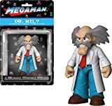 Funko 34821 Action Figure: Megaman: Dr. Wily, Multi