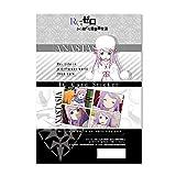 Re:ゼロから始める異世界生活 ICカードステッカー デザイン09(アナスタシア・ホーシン)