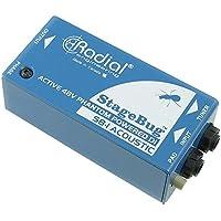 Radial ラジアル エレアコ用DIボックス StageBug SB-1 Acoustic 【国内正規輸入品】
