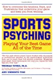 Sports Psyching