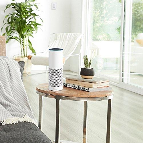 Amazon Echo Plus (Newモデル)、スマートホームハブ内蔵、ホワイト