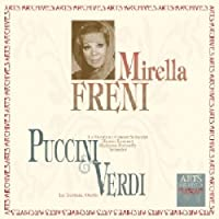 Freni Sings Puccini & Verdi