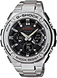 (カシオ) CASIO G-SHOCK G-STEEL GST-W110D-1A [並行輸入品] LUXTRIT