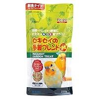 セキセイ多穀ブレンド+野菜230g おまとめセット【6個】