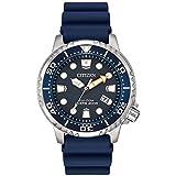 (シチズン) CITIZEN Promaster Professional Diver Dark Blue Dial Men Watch プロマスター プロフェッショナル 男性腕時計 [並行輸入品]