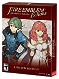 「Fire Emblem Echoes: Shadows of Valentia Limited Edition - Nintendo 3DS - Imported USA.」の画像