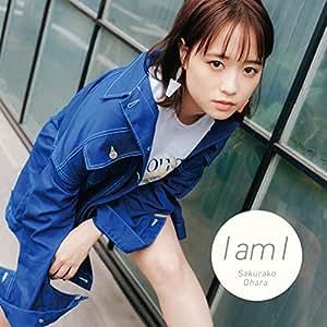 【Amazon.co.jp限定】I am I (完全生産限定盤) (CD+グッズ) (特典 オリジナル名刺 ~絵柄D~ 付)