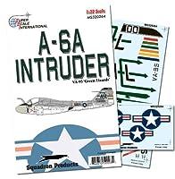 Superscale USA A-6A Intruder VA-95 'Green Lizards' Decals [並行輸入品]