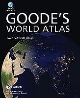Goode's World Atlas (23rd Edition)【洋書】 [並行輸入品]
