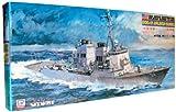 ピットロード 1/700 米駆逐艦 アーレイバーク
