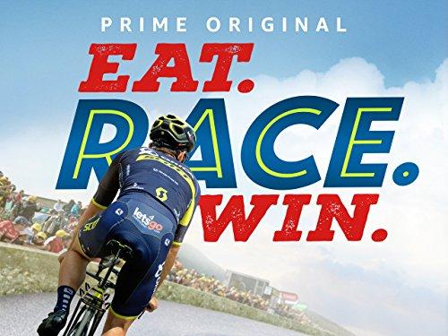食べて 走って 勝って~レースに勝つための食事~ (字幕版)