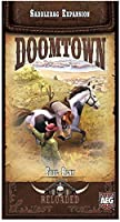 Doomtown Reloaded Foul Play Board Game by AEG [並行輸入品]