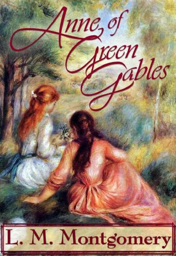 ANNE OF GREEN GABLES (non illustrated) (English Edition)