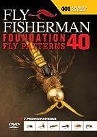 Fly Fisherman Foundation Fly Patterns: Advanced DVD
