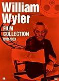 巨匠たちのハリウッド ウィリアム・ワイラー 傑作選 DVD-BOX[DVD]