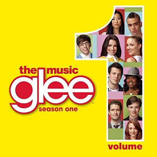 GLEE: THE MUSIC, VOL.1
