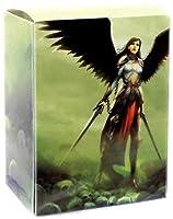 Max Protection Card Supplies Deck Box Reckoning [並行輸入品]