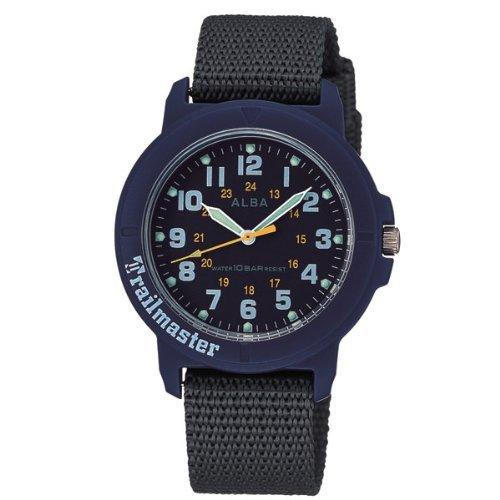 セイコー アルバ ALBA 100m防水 APBS105 [国内正規品] メンズ 腕時計 時計