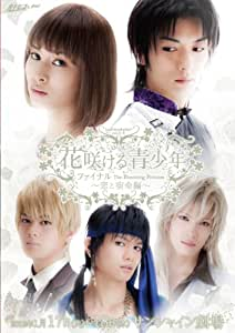 異空間ステージ 花咲ける青少年 ファイナル The Blooming Princess~恋と宿命編~ [DVD]
