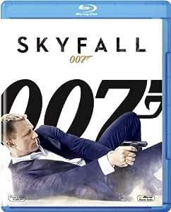 007/スカイフォール [Blu-ray]